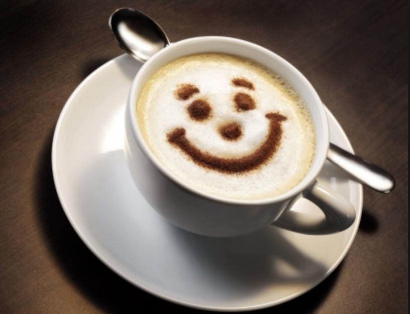 Open Coffee BoZ – De Raayberg