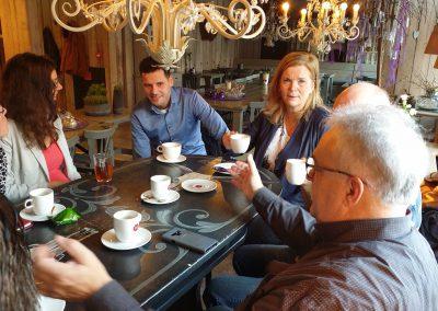 Netwerkbijeenkomst 29-11-19 2| Open Coffee Café Bergen op Zoom