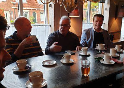 Netwerkbijeenkomst 29-11-19 3| Open Coffee Café Bergen op Zoom