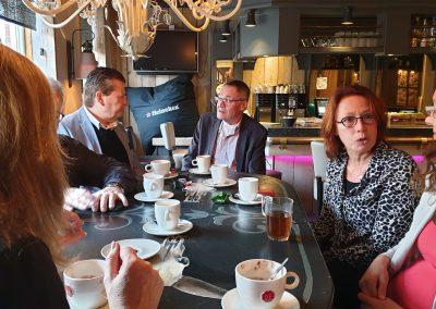 Netwerkbijeenkomst 29-11-19 4| Open Coffee Café Bergen op Zoom