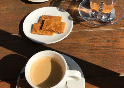 1 Open Coffee Club Bergen op Zoom