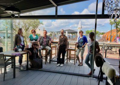 2020-06-19 Open Coffee Café Bergen op Zoom