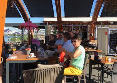 3 31-07-20 Open Coffee Café Bergen op Zoom